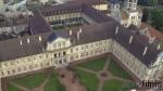 Abbaye De Cluny Vue Du Ciel