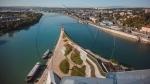 Pointe Confluence Lyon