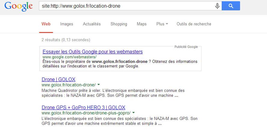 Location de drone à Nancy