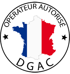 Label Autorisation DGAC