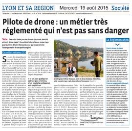 Le Progrès Sud Lyonnais