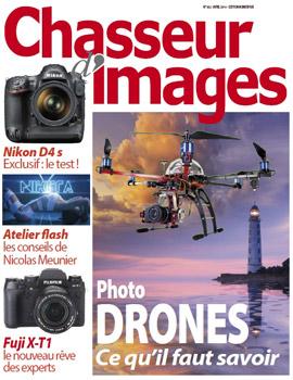 Magazine Chasseur d'images - Aerofilms