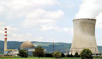 Vols de drones au dessus des centrales nucléaires