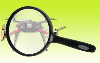 Choisir Prestataire Drone