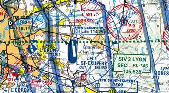 Vols de drones dans une CTR d'aérodrome