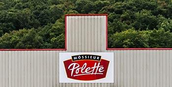 Mosieur Polette