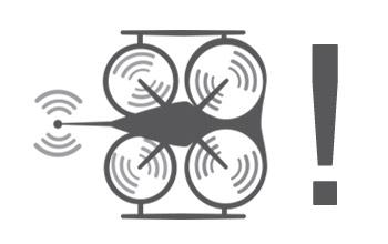 Notice d'utilisation des drones de loisirs