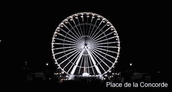 Survols illégaux de drones à Paris