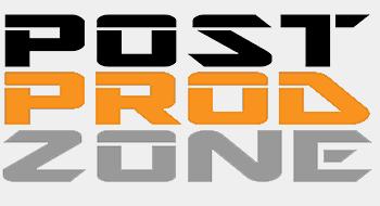 Studio de postproduction pour les images de drones