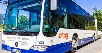 Film corporate pour une régie de transports publics